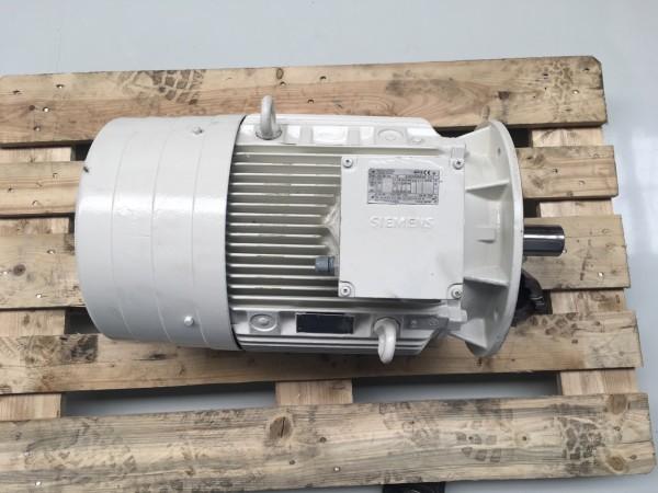Drehstrommotor 22 kW