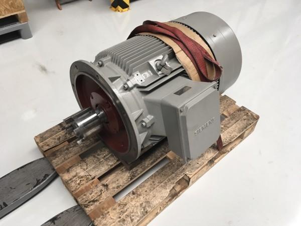 Drehstrommotor 75 kW