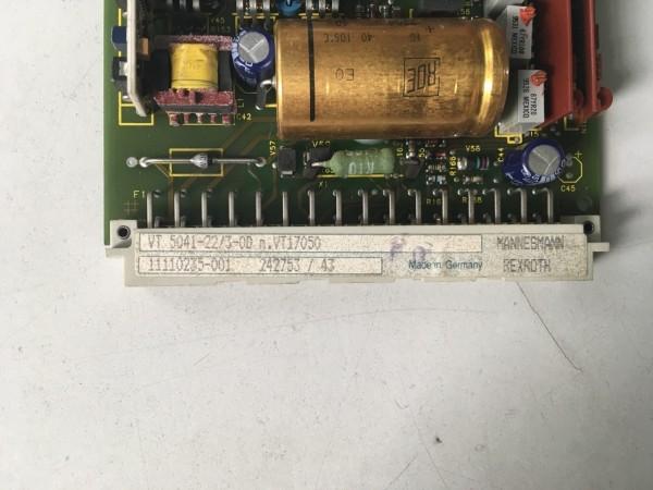VT 5041 mit Anzeige