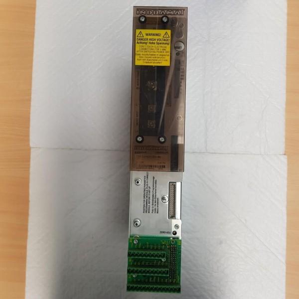 Indramat Servoantriebsmodul TDM 3.2-20-300-W0