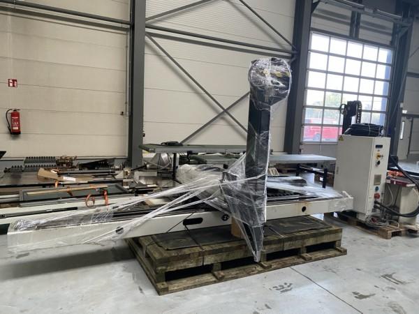 Roboter Wittmann W 643 - 0288
