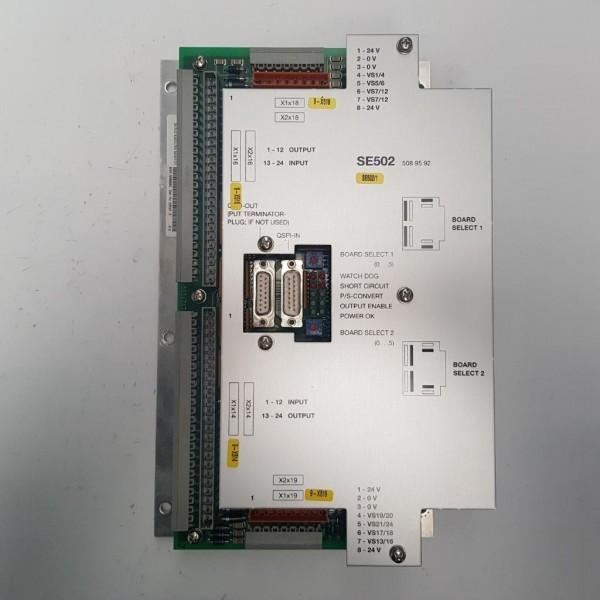 SE 502