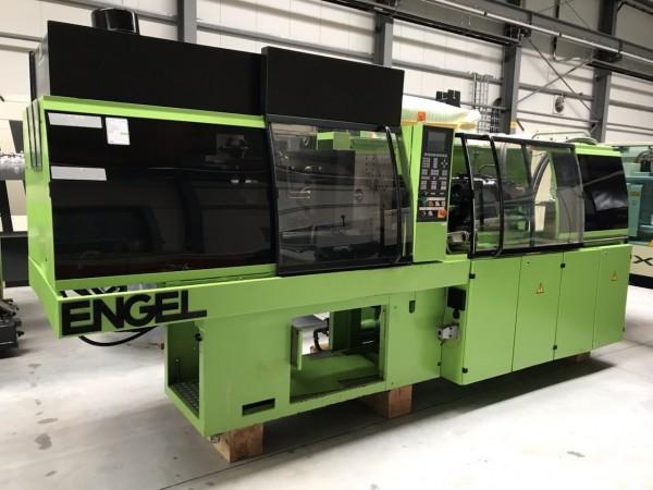ENGEL ES 570 - 125 HLS