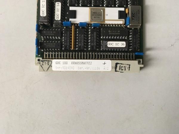 GDC 100