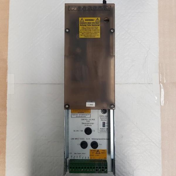 Indramat Versorgungsmodul TVM2.4-50-220/300-W1
